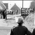Projection-discussion autour du documentaire de Nicole Le Garrec «Plogoff, des pierres contres des fusils» (1980, 1h35) 1980, l'État français continue son programme de nucléarisation du territoire, au nom du progrès...